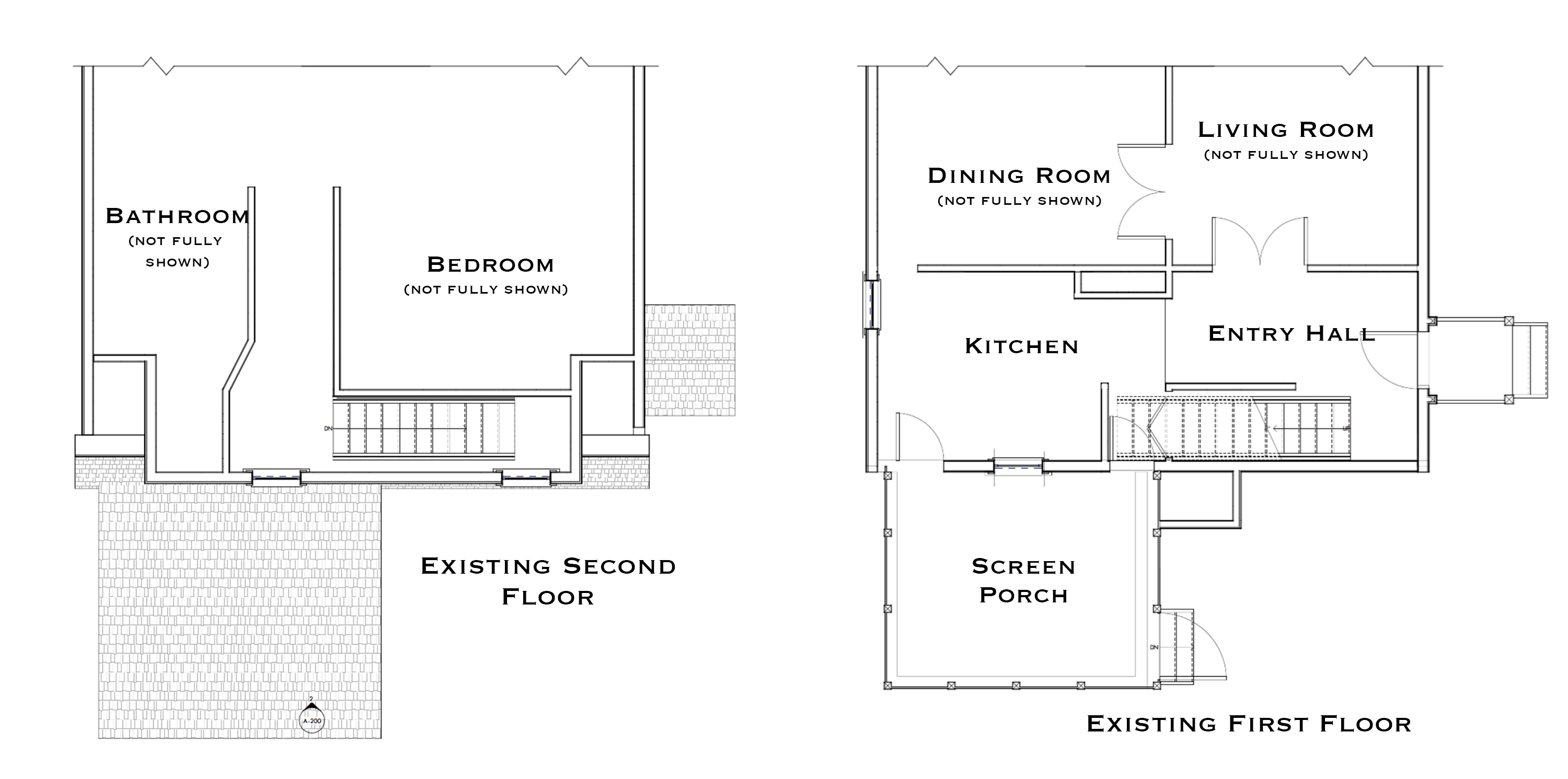 existing-plans
